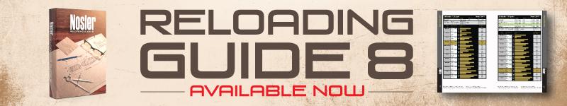 Reloading Guide 8 Banner