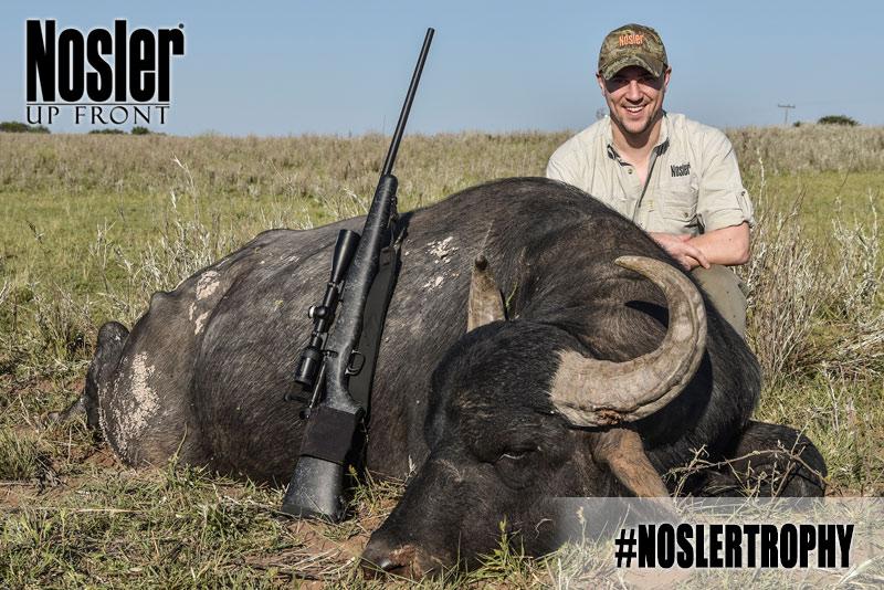 Argentina Water Buffalo Hunting