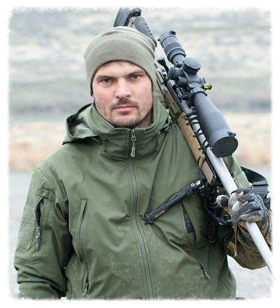 Nosler Sponsored Shooters   Nosler - Bullets, Brass, Ammunition & Rifles