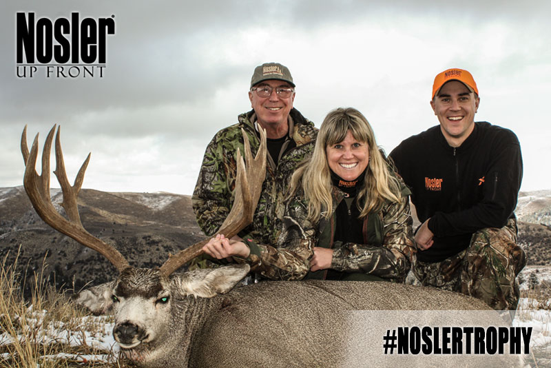 Nosler Hunting Picture