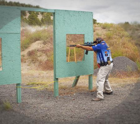 3-Gun Competition Photo 4