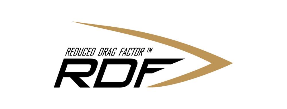 RDF Logo Banner