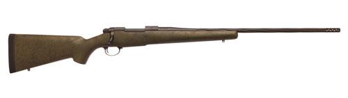 Western Rifle Banner
