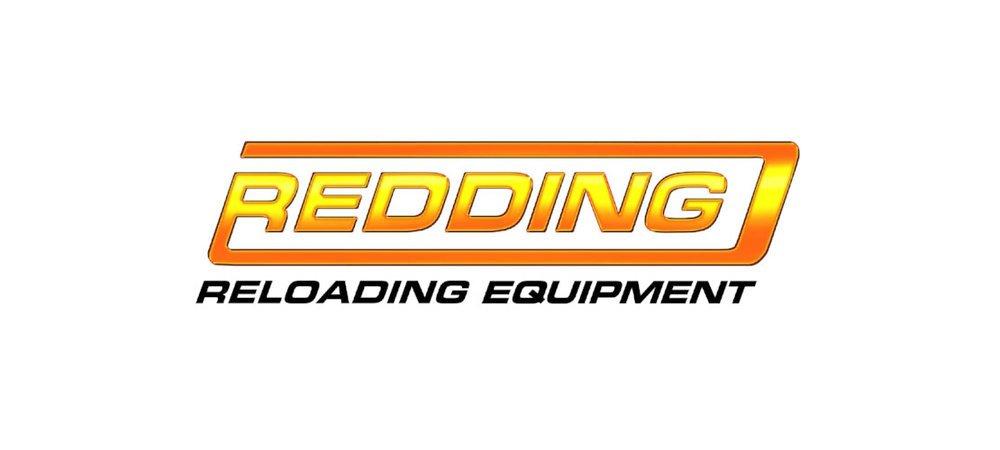 Redding Reloading Equipment Logo