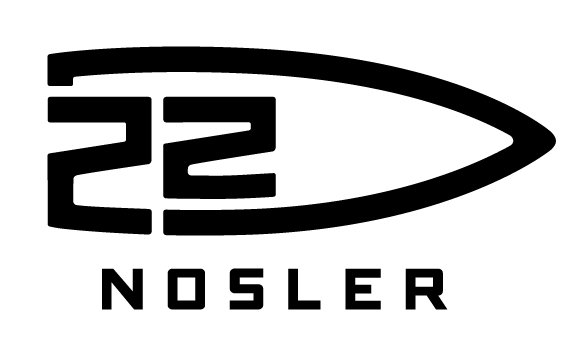 22 Nosler Logo