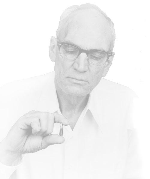 Founder John A. Nosler