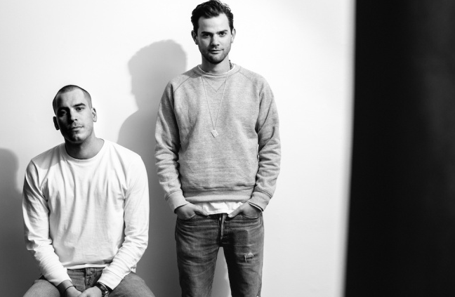 In just over a year, Jonathan Hirschfeld and Max Schiller have managed to turn fledgling Swedish sneaker brand Eytys into a cult sensation, stocked at some of the world's most influential stores. How did they do it? Read the full article  here
