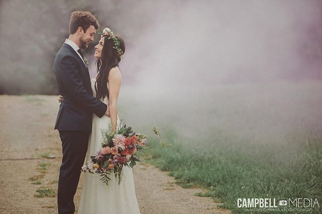 Smoke Love #motivate #love #inspire #photography #photographer #weddingphotography #weddingphotographer #instagood #couple #bride #groom #man #girl #beard #flowers #boho #vintage #weddingdress #smoke