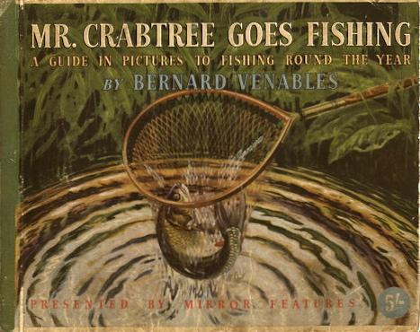 Mr. Crabtree goes fishing 1952