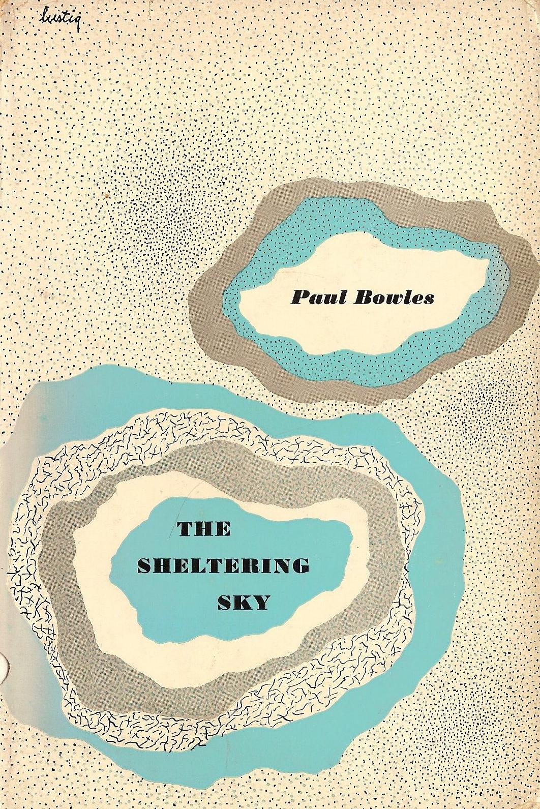 The Sheltering Sky via