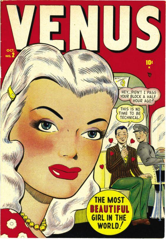 Venus 1948 via