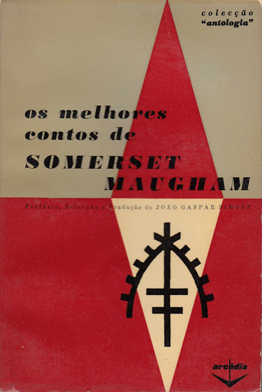 The best stories of somerset Maugham via  podoslivrosvintage.blogspot.pt