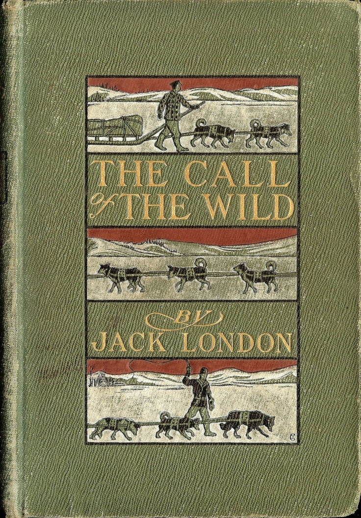 The Call of the Wild 1903