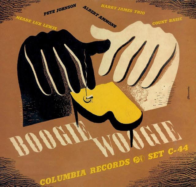 Boogie Woogie set 1942