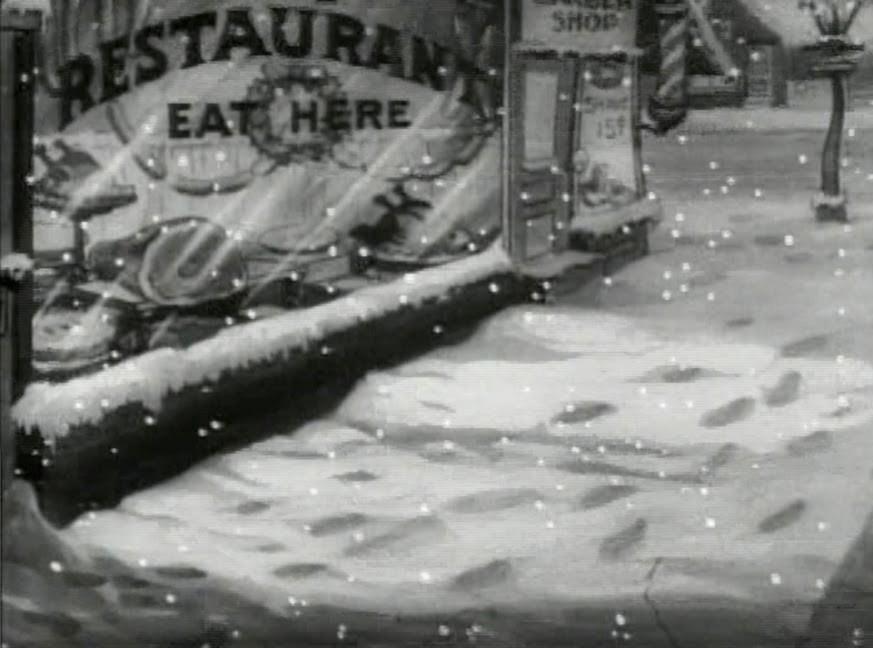 Mickey's Good Deed 1932