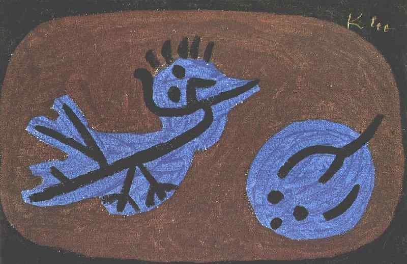 Bluebird pumpkin 1939