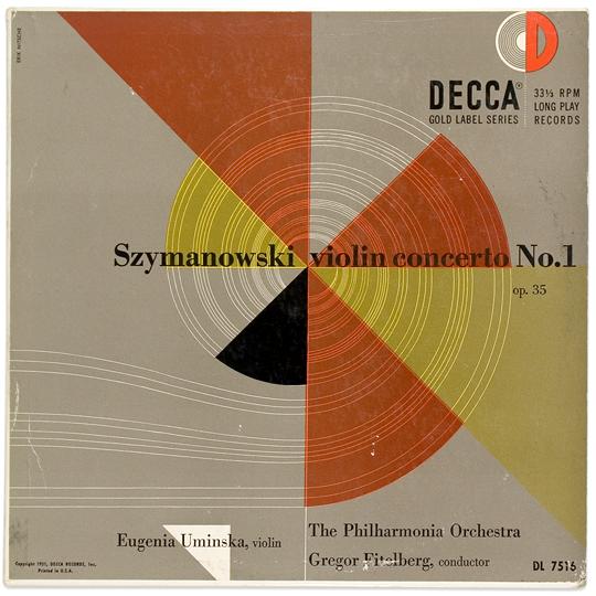 Decca Records  via