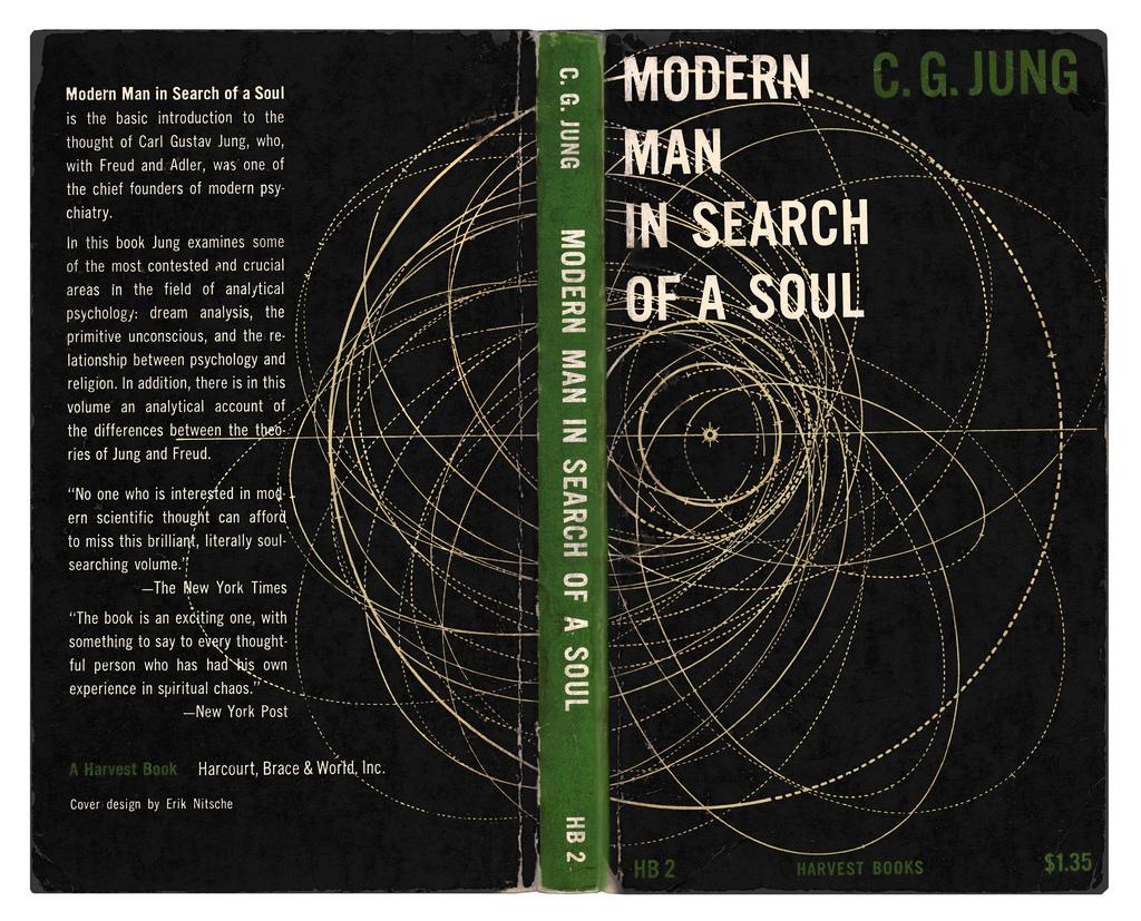 Book cover for Harvest Books  via