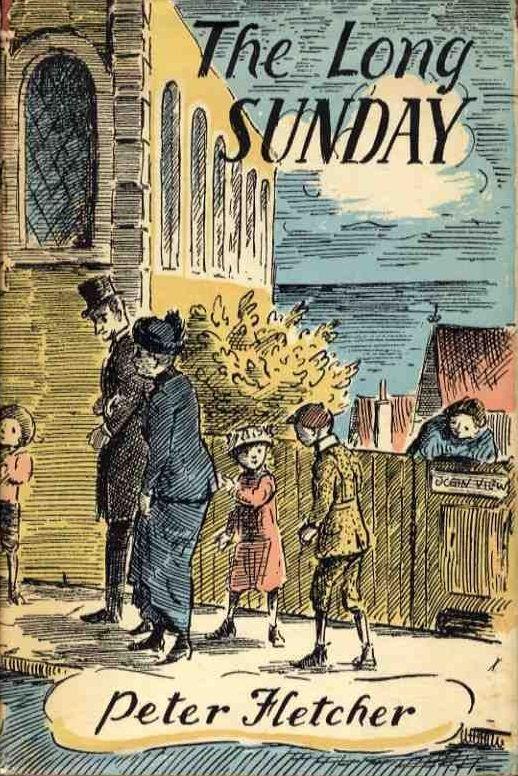 The Long Sunday by Peter Fletcher