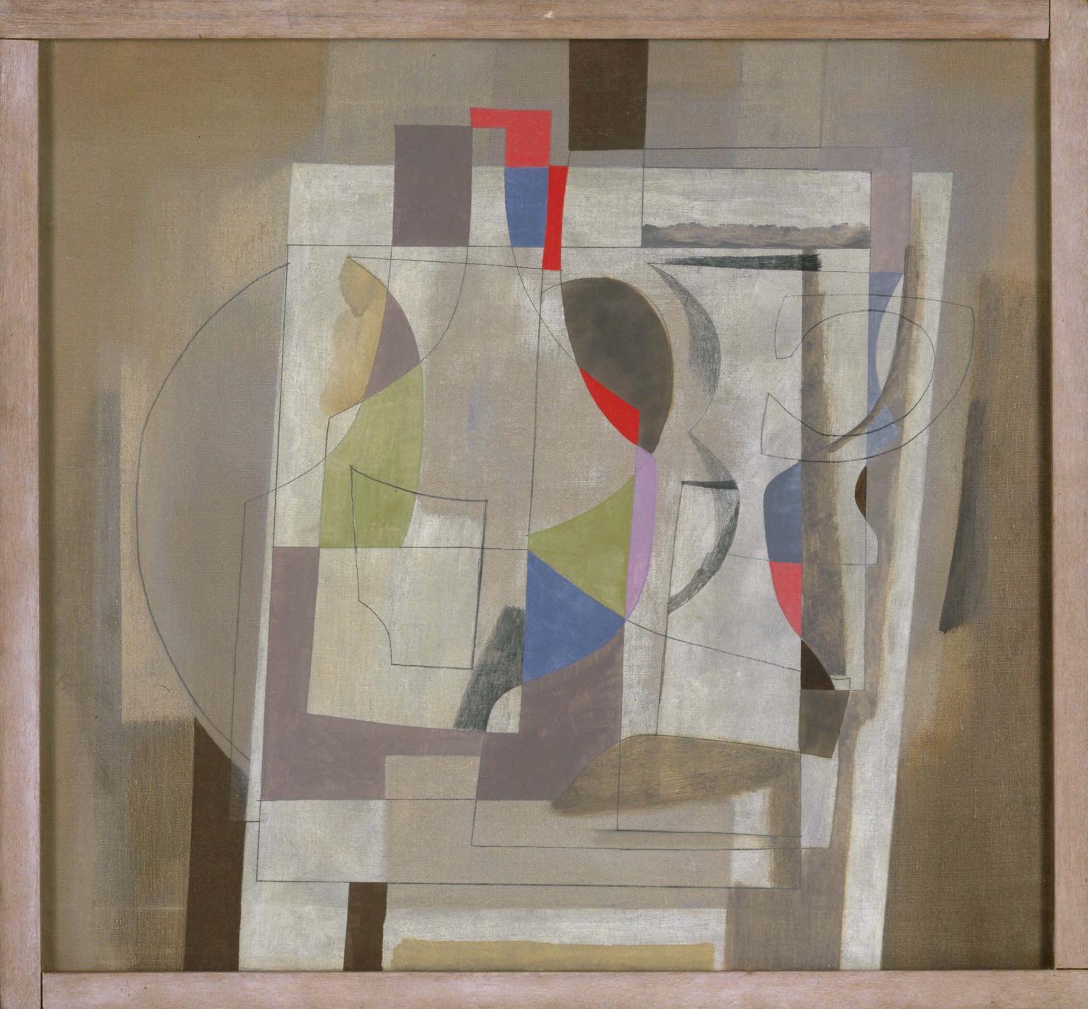 Feb 2-54 Ben Nicholson via  Tate.org