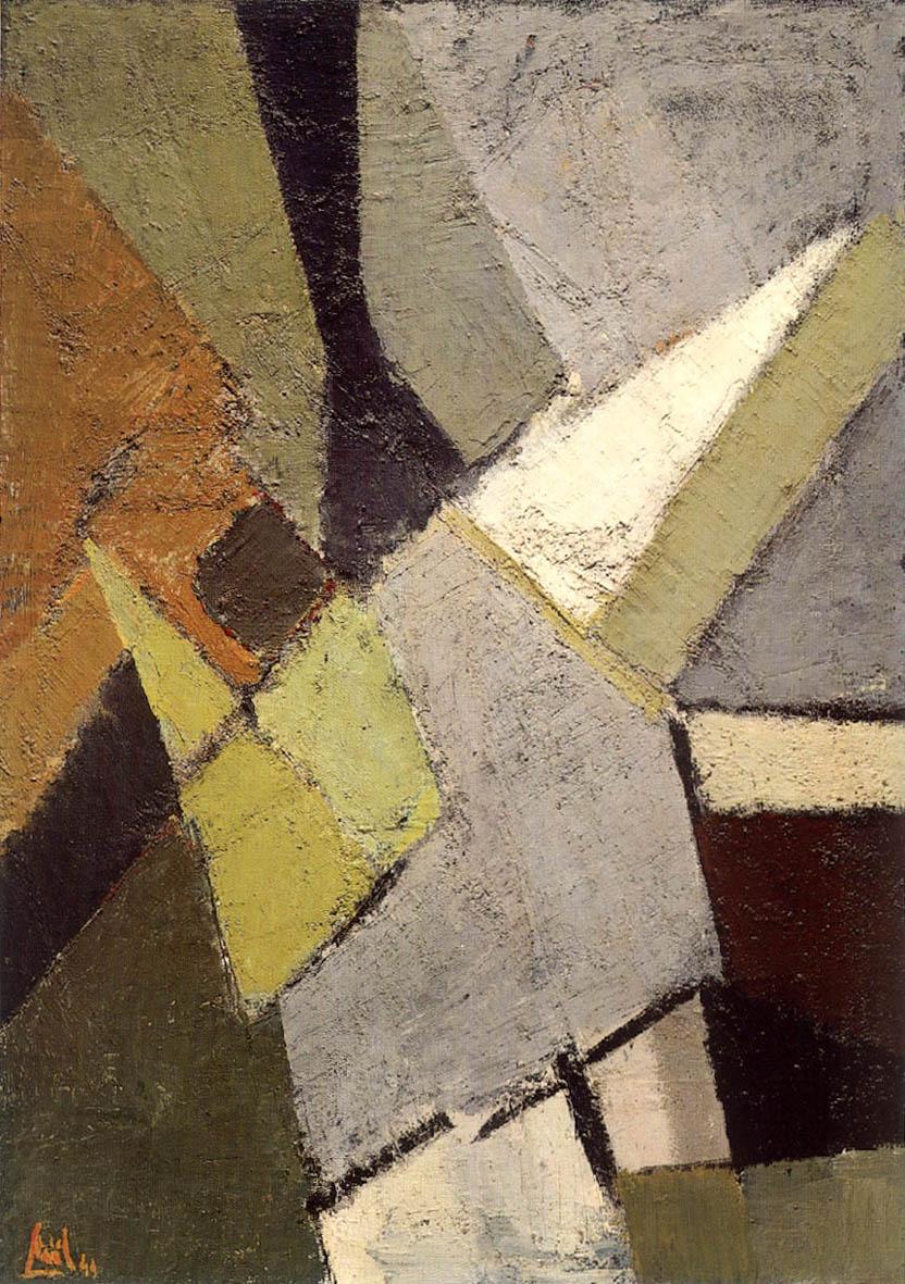Composition, 1949