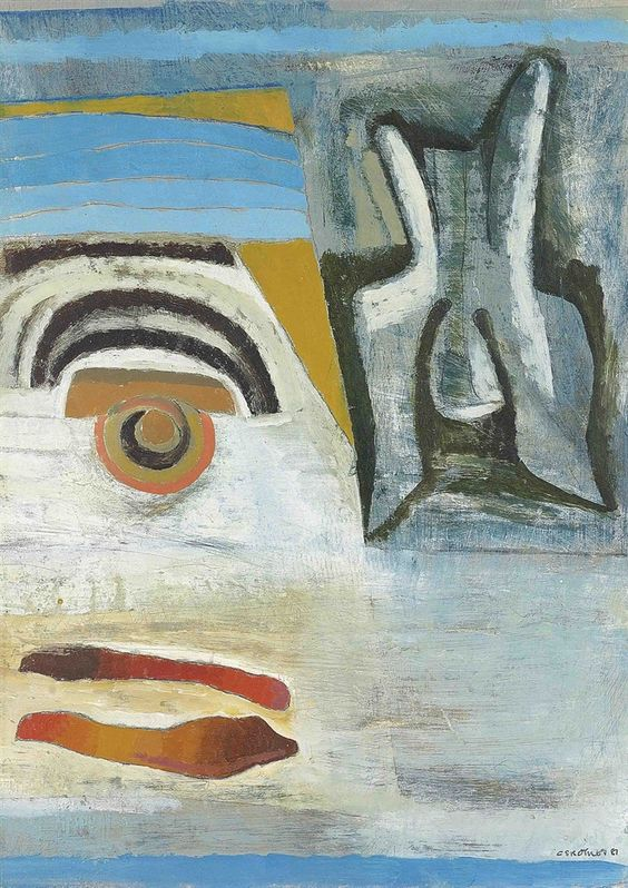Untitled 1981