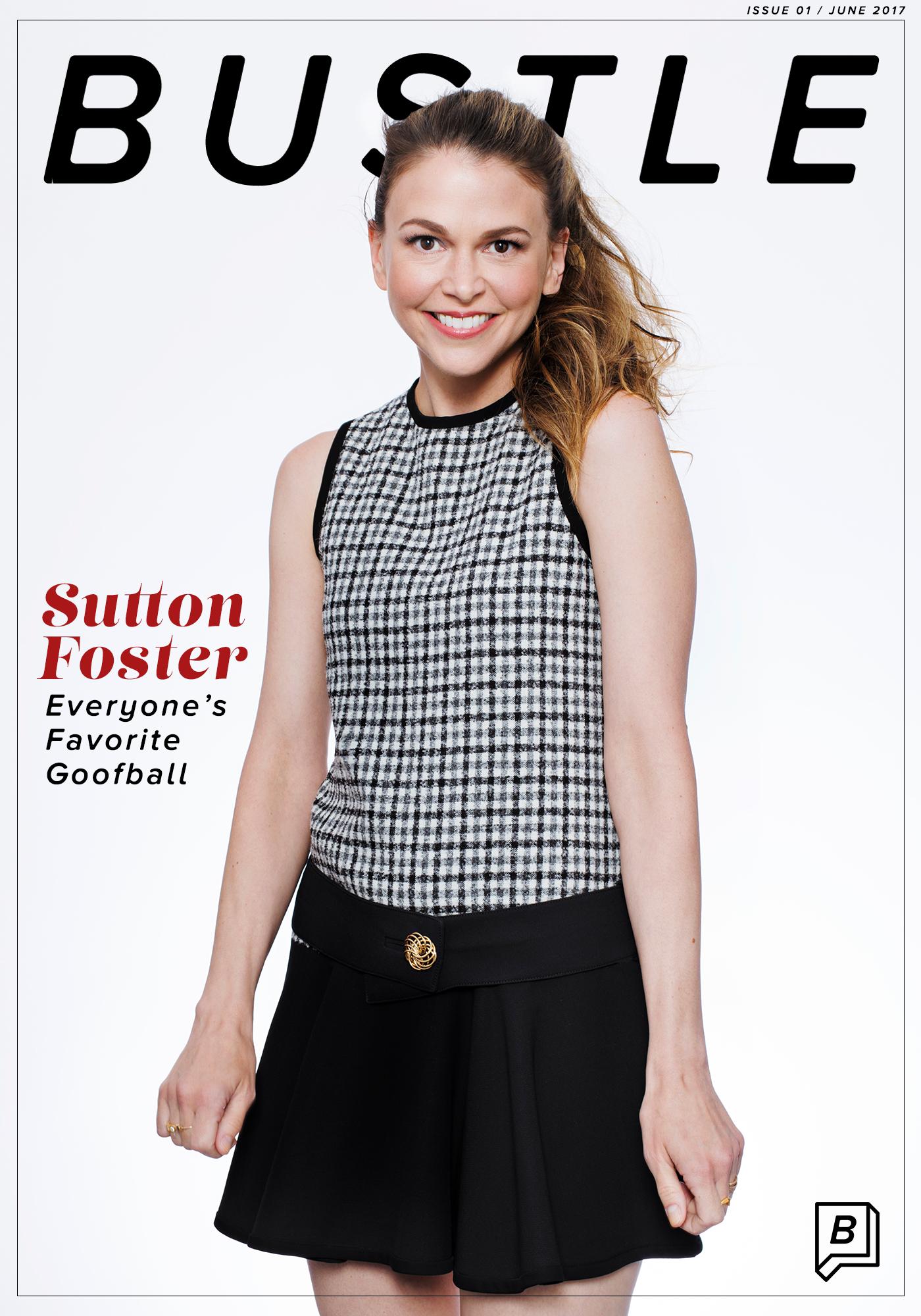 Sutton Foster