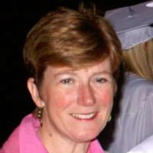 Louise Vance