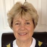 Carol Olver   Treasurer