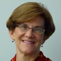 Sue Spotts   Secretary