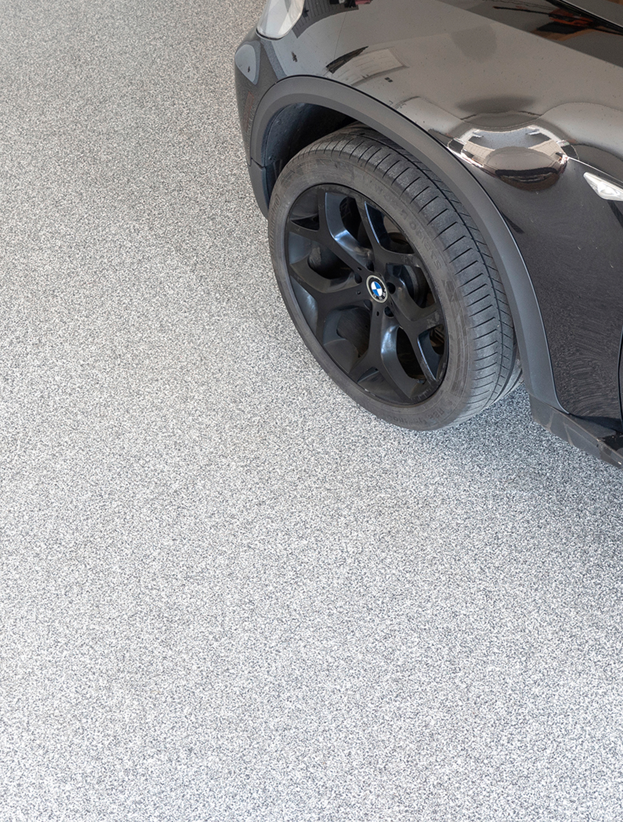 Epoxy Garage Floors - Garage Floor Coatings are for those that love their garage. They are for those that love to keep their garage clean. They understand that their garage is a part of their home. Our Garage Floors allow you to clean up, protect and show off your garage.