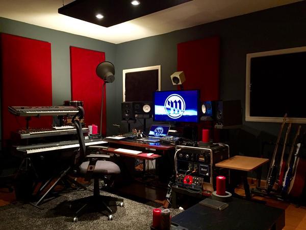 Myster Studio