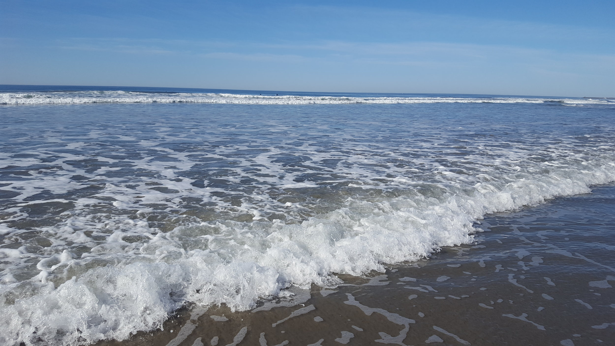Ebb and Flow #2: Oceanside, Ca