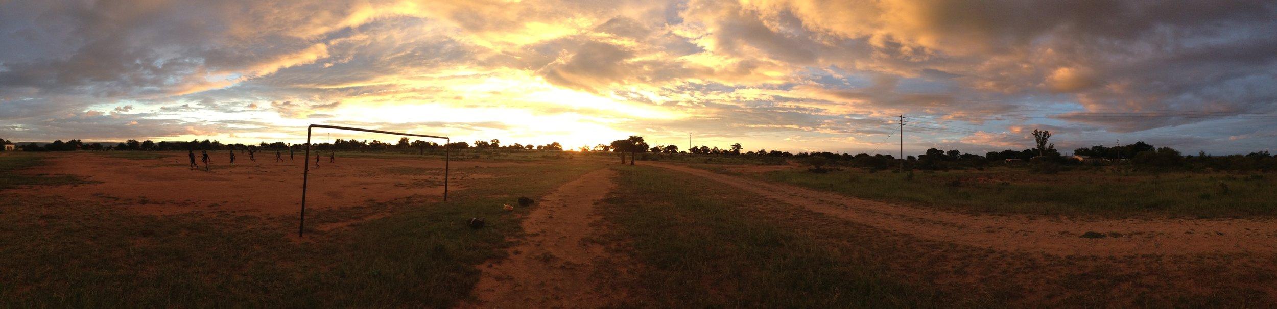 Sets -  Mpumalanga Province, South Africa