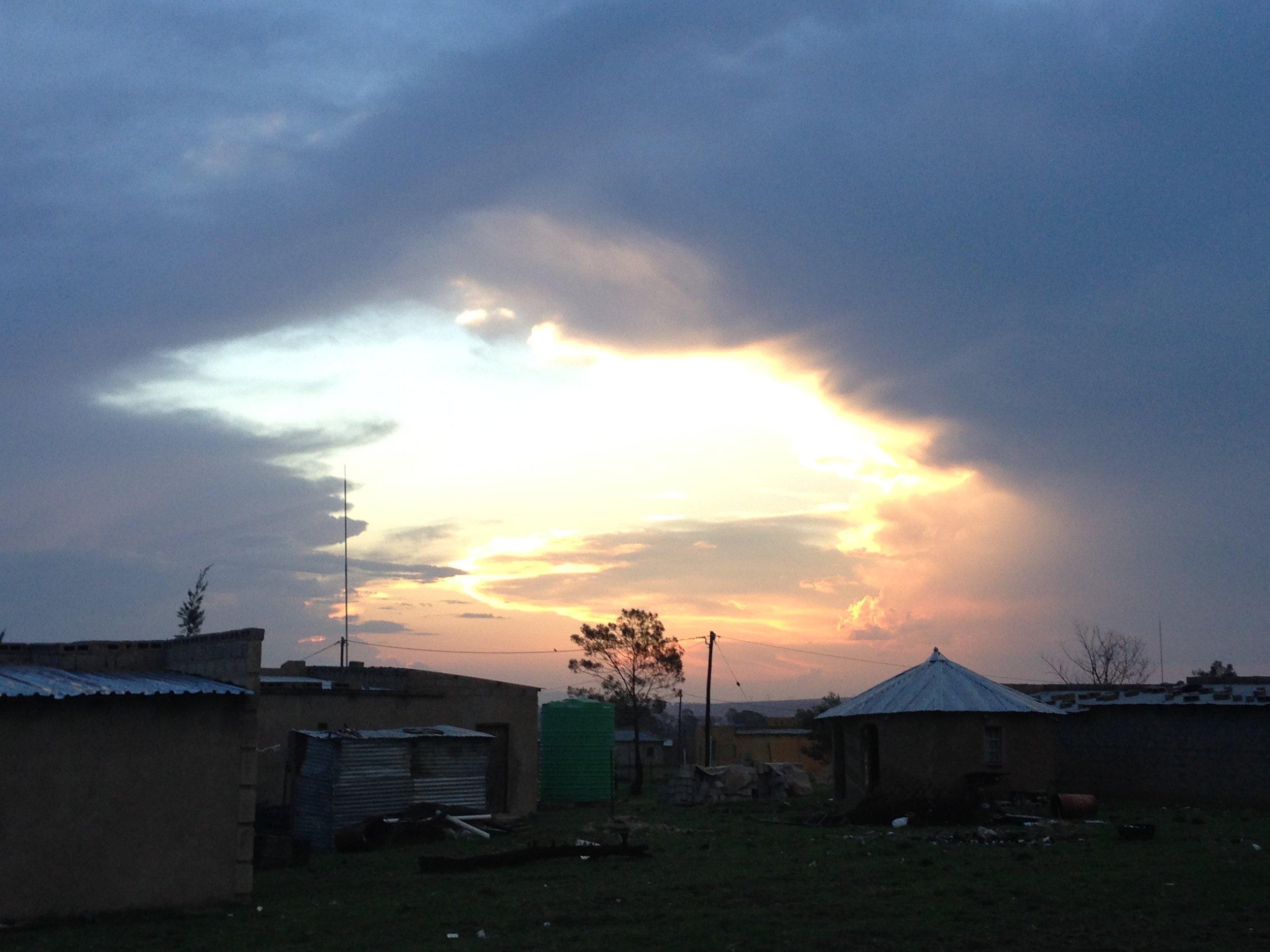 """Horizon"" - KwaZulu Natal Province, South Africa"