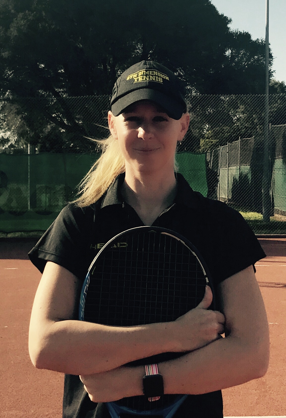 Jenni Blundell -Head Coach - Qualifications/ CertificationsTennis Australia Club Professional CoachTennis Australia Women's Coach Scholarship recipient 2017Level 2 First AidWorking with Children CheckAs A Coach:Coach Albert Park TC 2007Head Coach Legend Park TC (2008 to present)Senior Coach Mt.Waverley TC 2010 to 2017Tennis In Schools Coach (ANZ Hot Shots) 2008 to presentANZ Hot Shots Head Coach Internal Club Competition ProgramHead Coach private/ semi-private lessonsAs a PlayerFormer Top 10 ranked Victorian State PlayerCompeted in numerous National Titles as a Junior