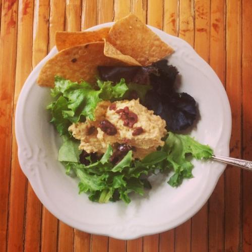 tuscan-bean-salad-vegan-tuna