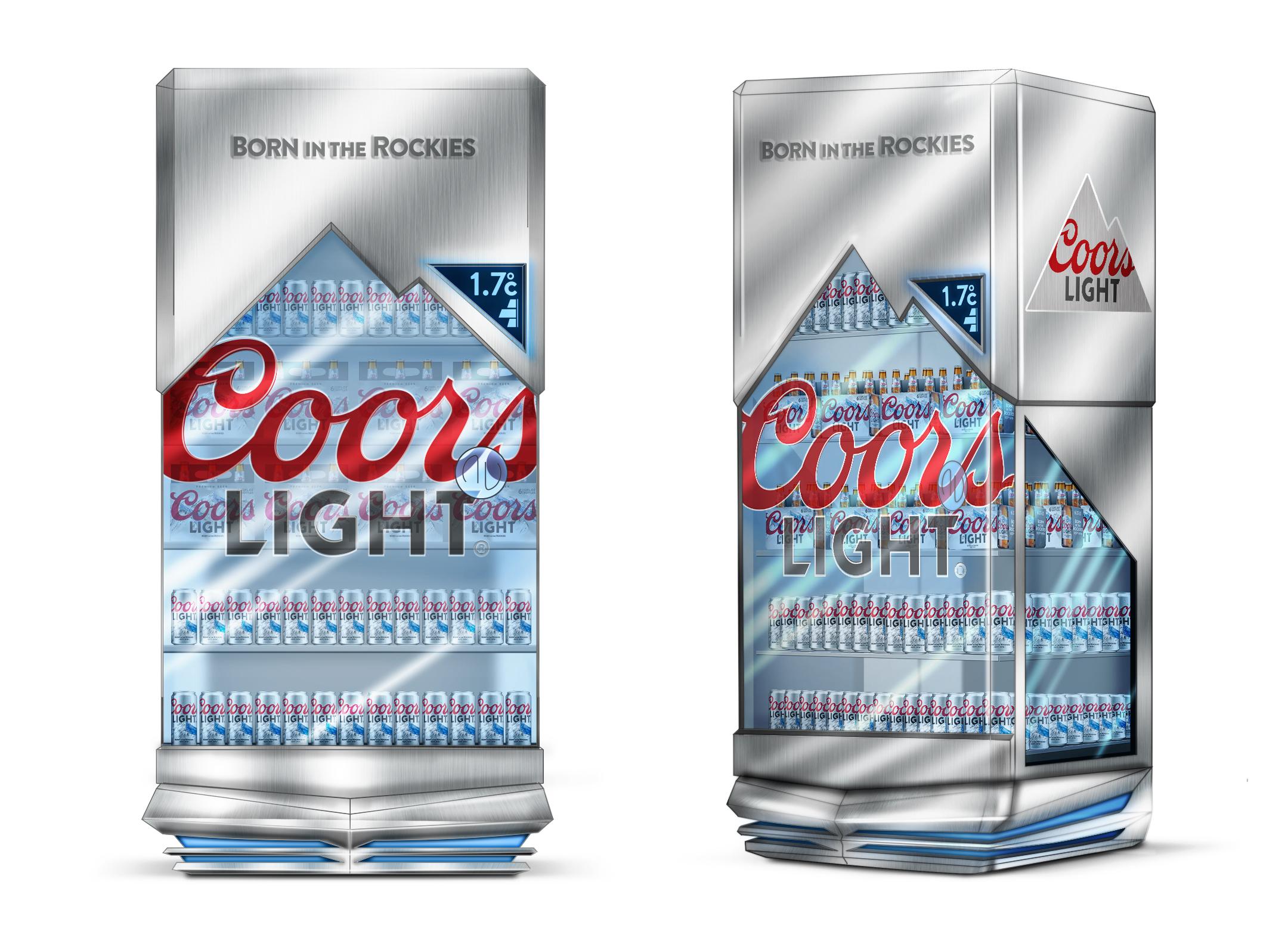 Cooler Concept 1