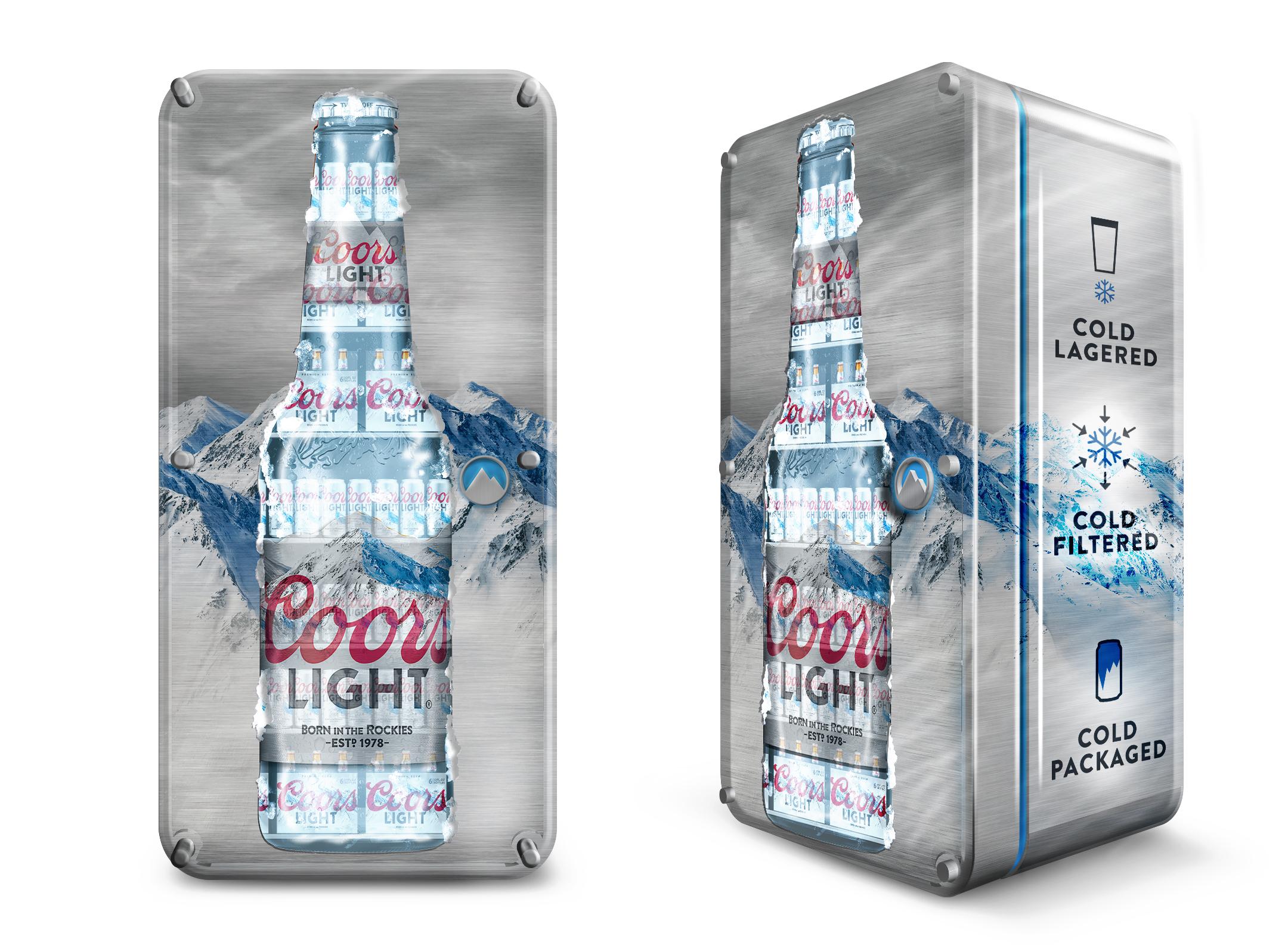 Cooler Concept 4