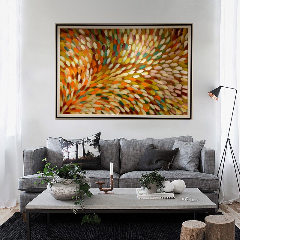 Authentic Aboriginal Artwork