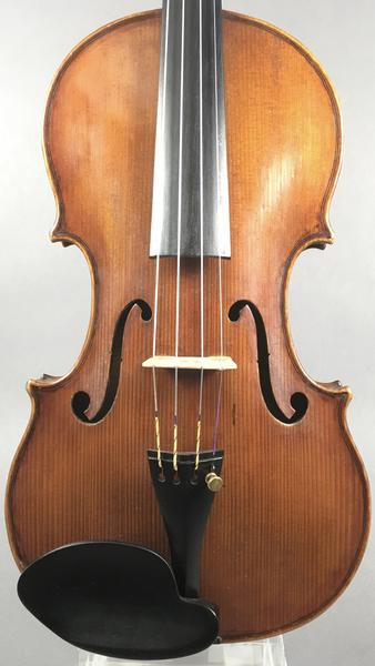 Violin by Luciano Sderci 1967 for sale