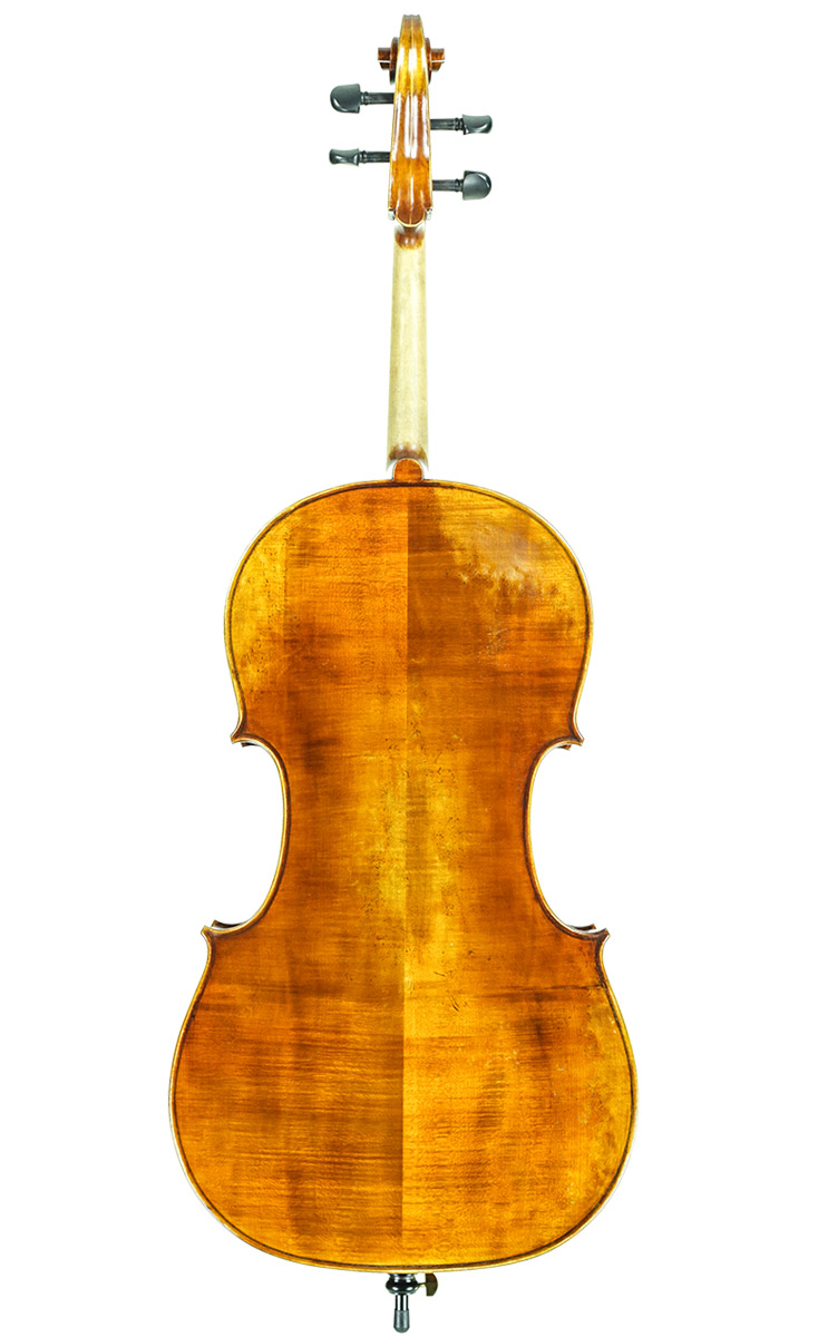 Albert Nebel model VC601 Cello