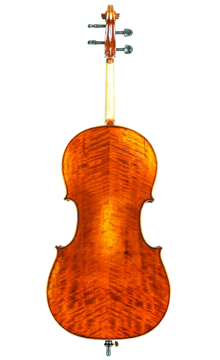 Jean-Pierre Lupot VC501 Cello