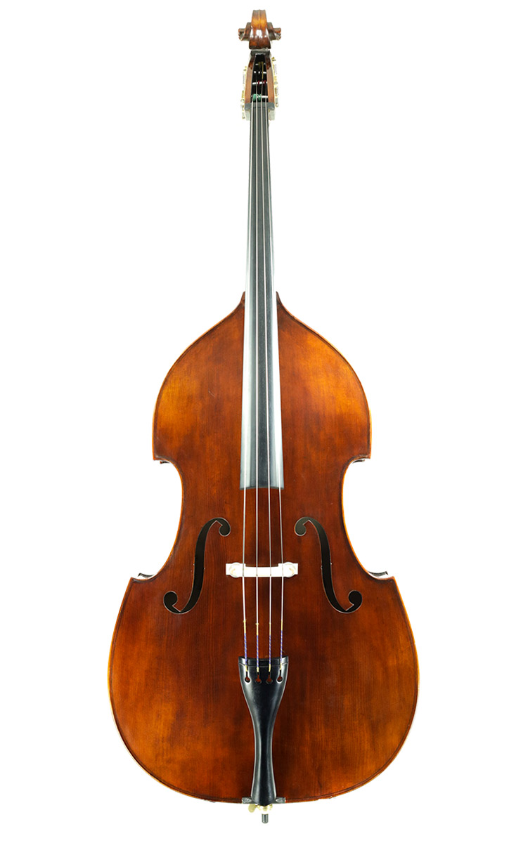 Eastman 95 Hybrid Bass outfit