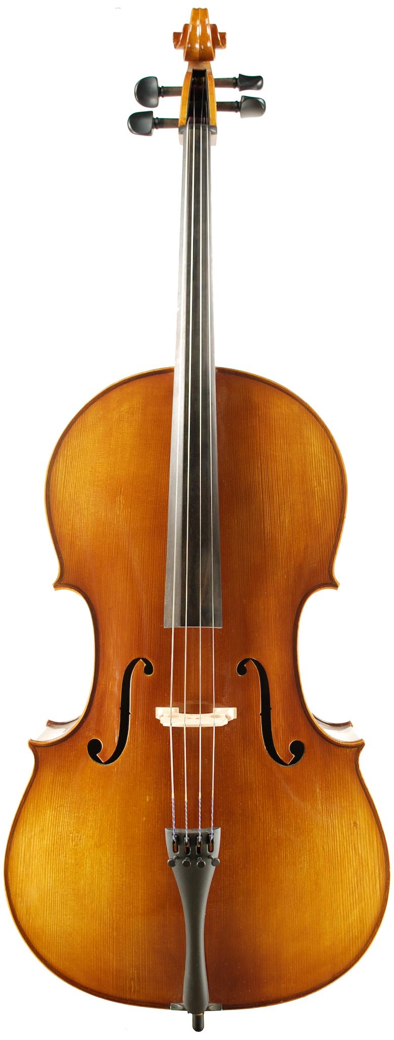 Eastman 100 Cello Top