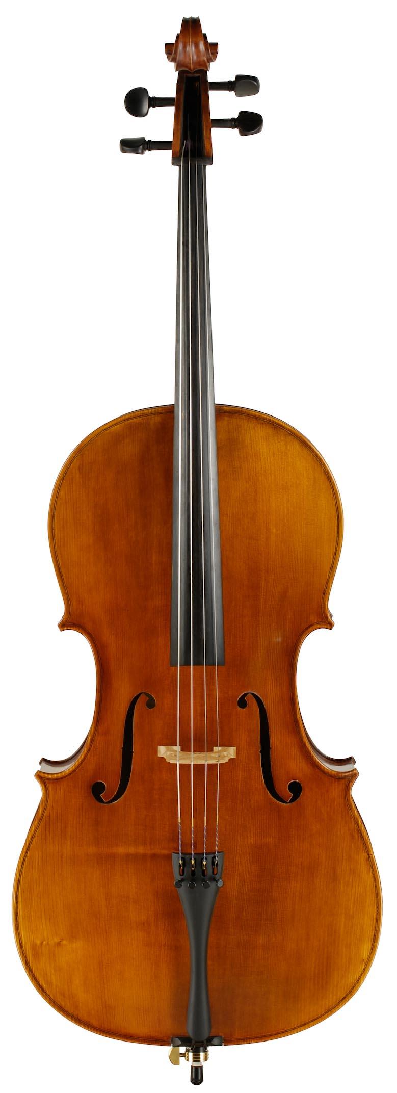 Shen model 150 & 180 Cello