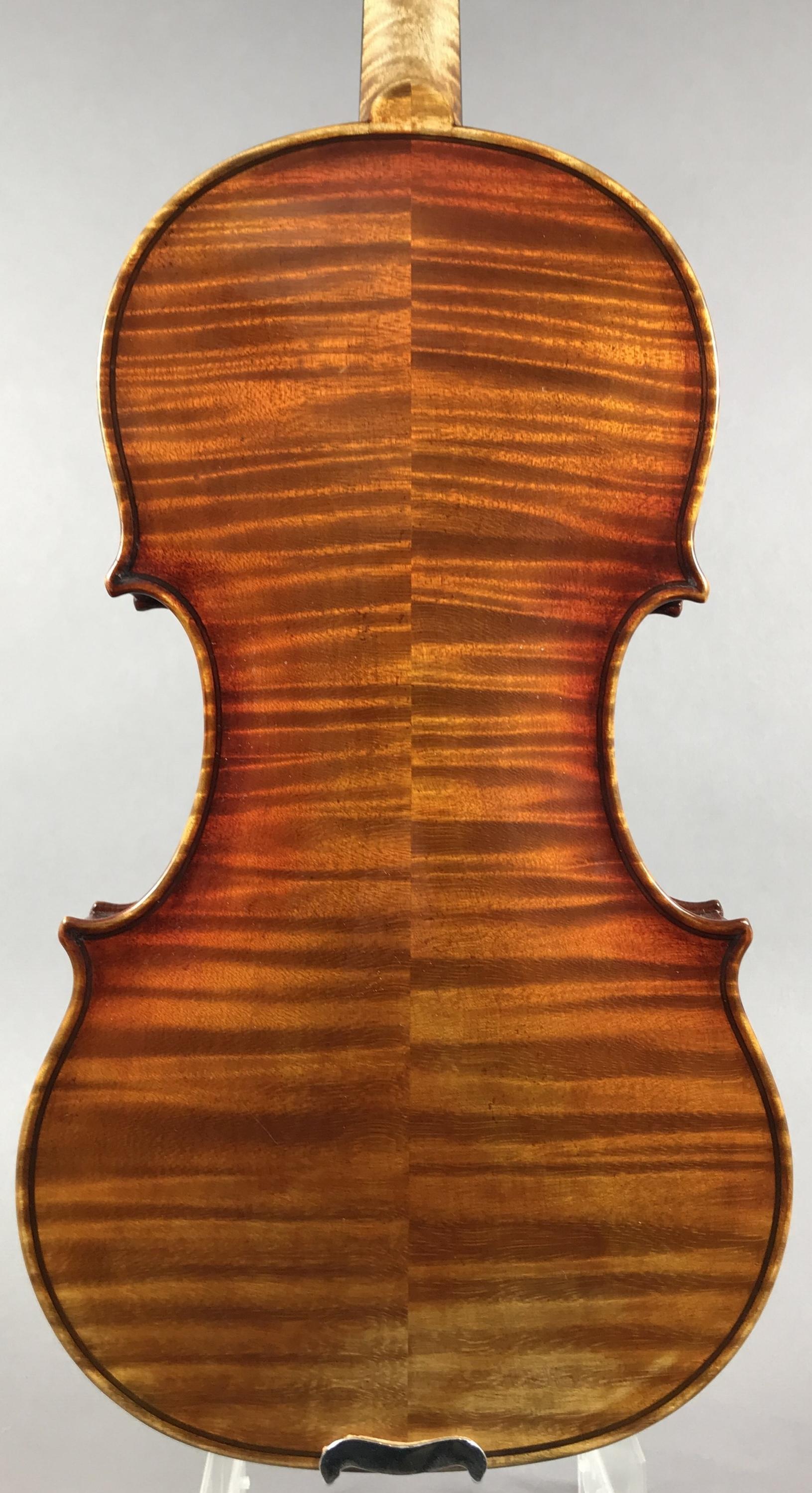 Joseph Kreuzinger, Shonbach (i/Bhm.449, Jos. Guarn:1744)1927.