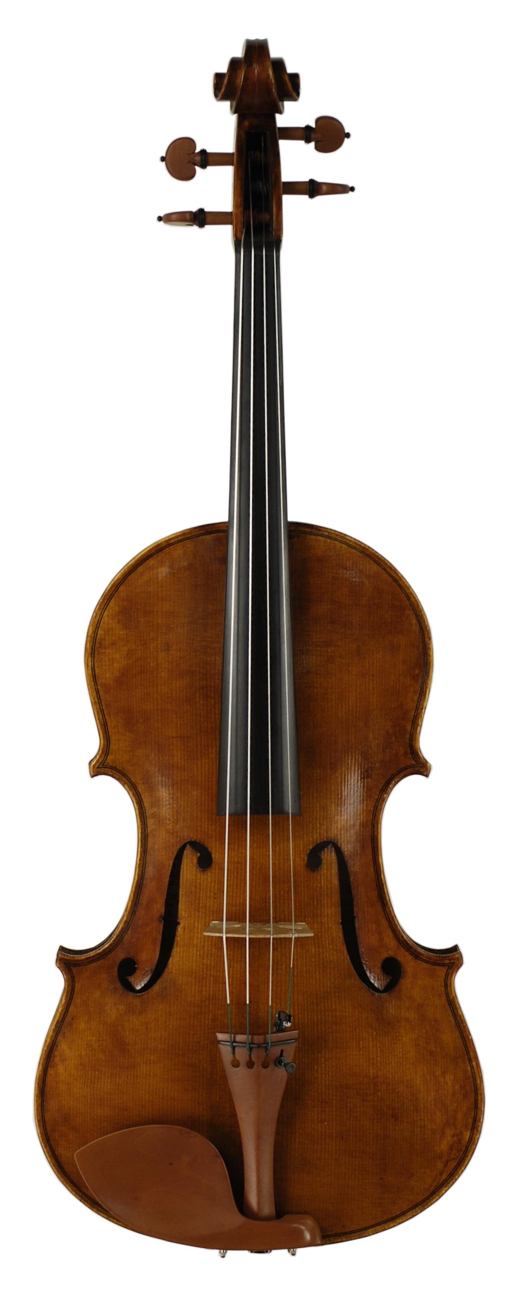 Sean Peak Viola