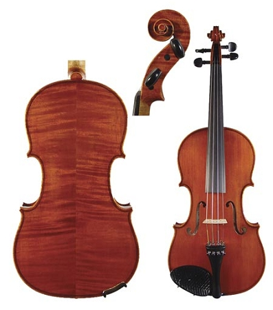 "WVS ""Artist"" Model Viola Outfit"