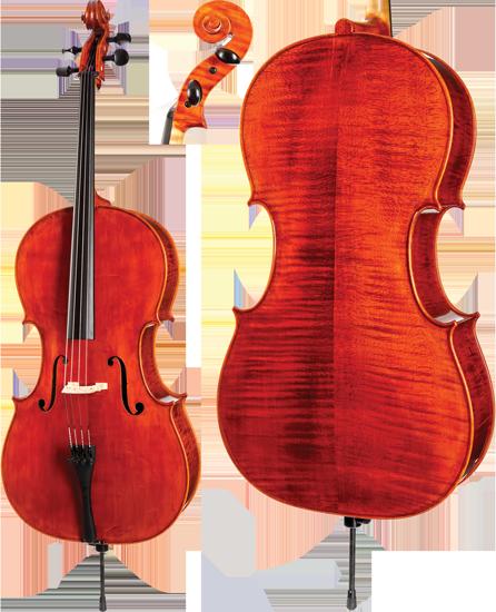 Wyatt Violin A35